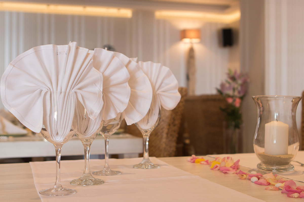Organizing your event in Mykonos