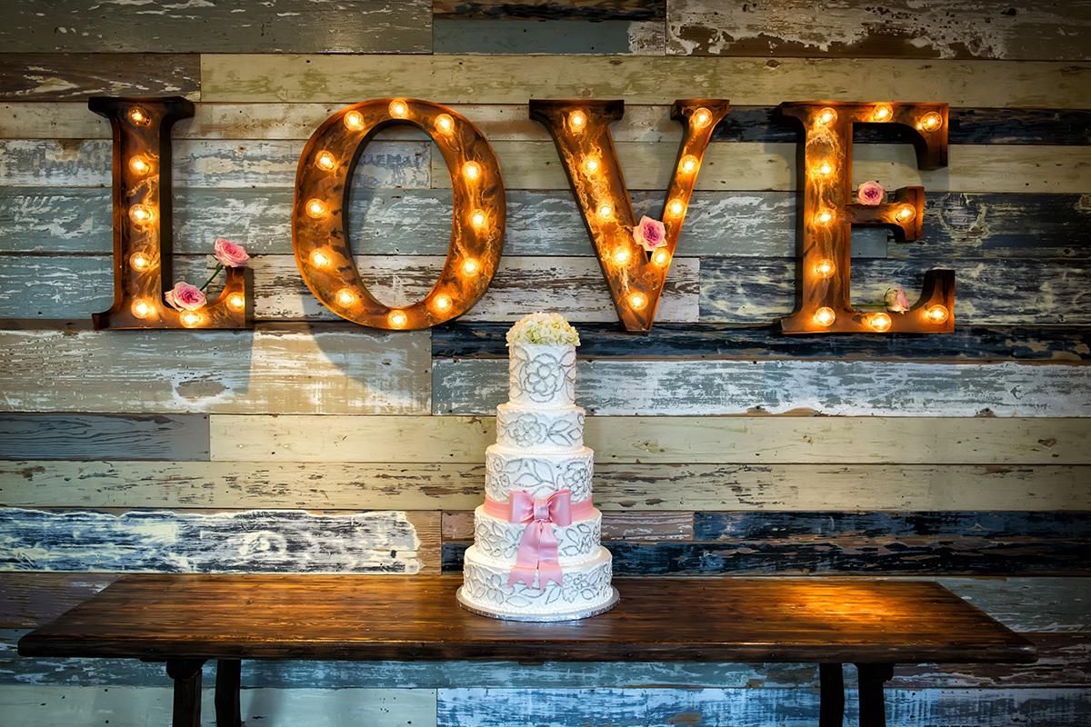 Summer 2017 wedding reception in Mykonos island