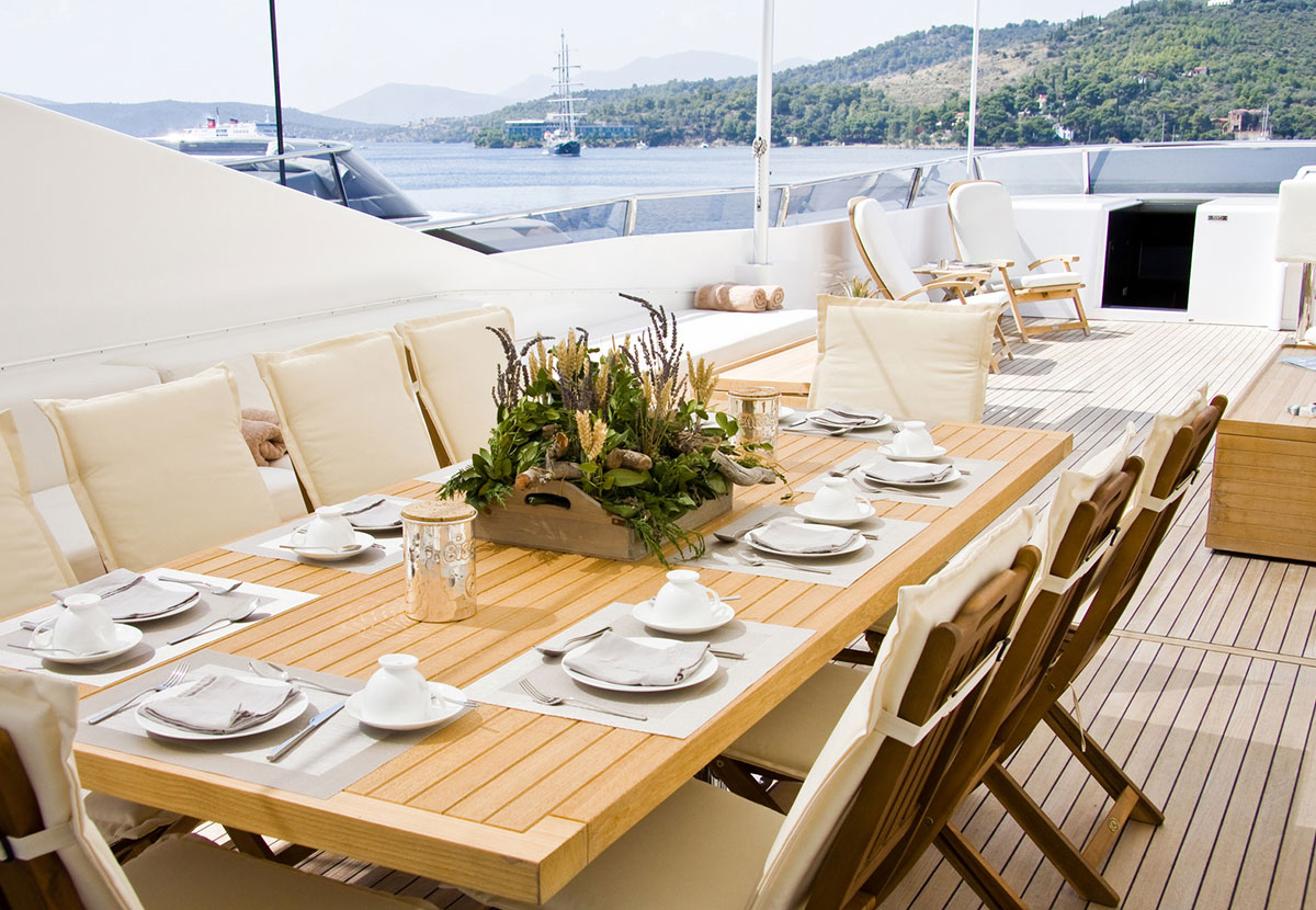 Mykonos Catering Services